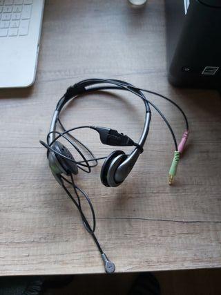 auriculares para ordenador