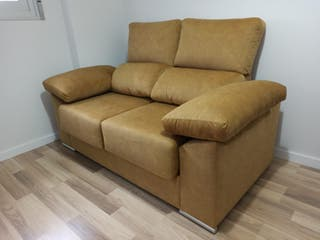 Sofá de 2 plazas NUEVO