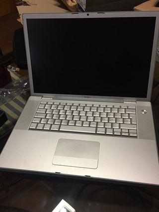 Lote apple MacBook Pro