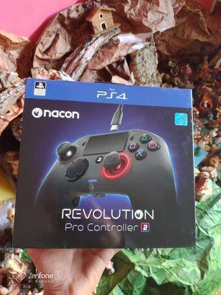 Nacon Revolution Pro Controller 2 - Precintado