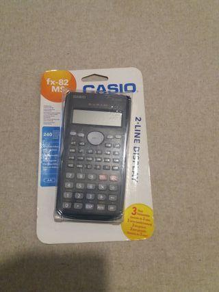 Calculadora Nueva
