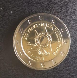 Moneda conmemorativa de 2€