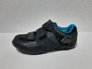zapatillas mtb Shimano 38