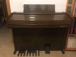 Órgano / piano
