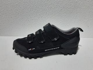 zapatillas mtb bontrager 42
