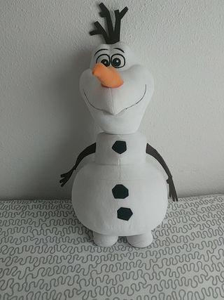 Peluche de Olaf