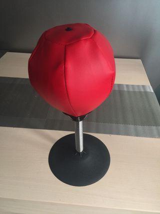 Punching de mesa boxeo
