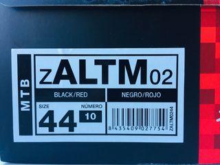 Zapatillas Nuevas Bicicleta MTB Spiuk Altube T44