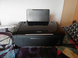 Impresora Escáner Epson Stylus SX105