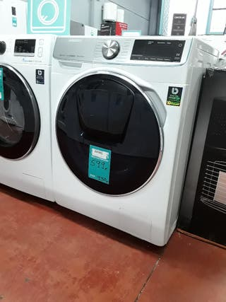 Lavadora secadora Quickdrive 9+6 kilos .