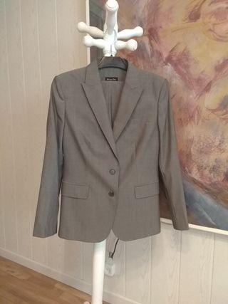 Traje de chaqueta y pantalón Mássimo Dutti