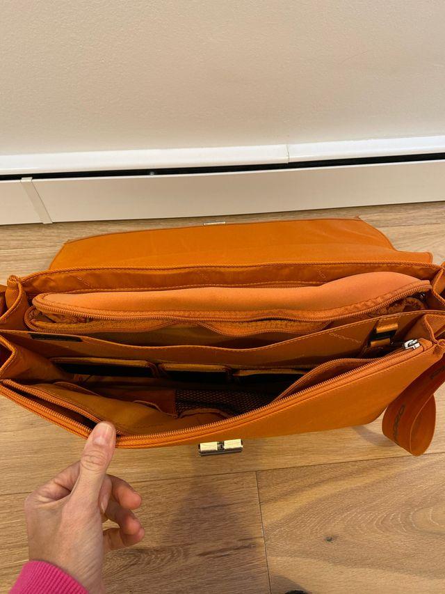 Cartera maletín piquadro