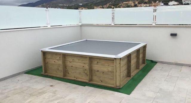 Servicio técnico de instalación cubiertas