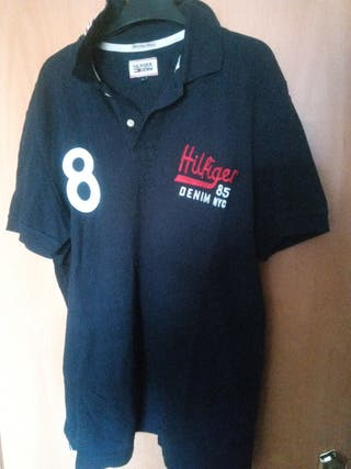 Polo Tommy Hilfiger Hombre M