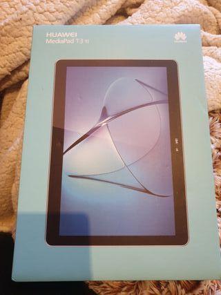 tableta Huawei mediapad t3 10 pulgadas