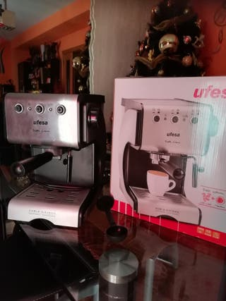 cafetera Ufesa CE 7141