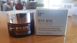 It cosmetics Bye Bye Redness.Crema correctora 11ml