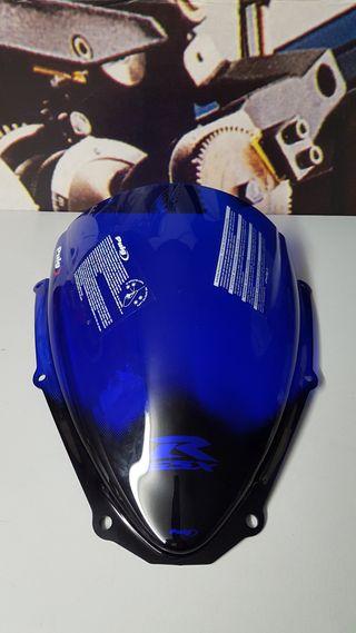 CÚPULA RACING SUZUKI GSX-R600 / GSX-R750 PUIG