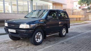 Opel Frontera 1998 4x4 reductoras