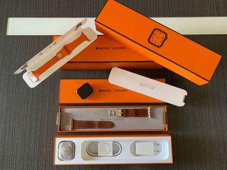 Apple Watch Hermes 4 de 44mm