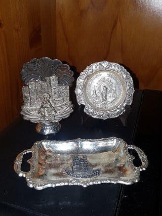 Objetos antiguos religioso,ver fotos