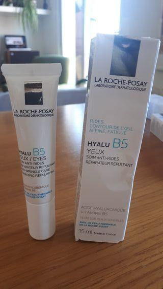 La Roche Posay Hyalu B5. Contorno ojos 15ml