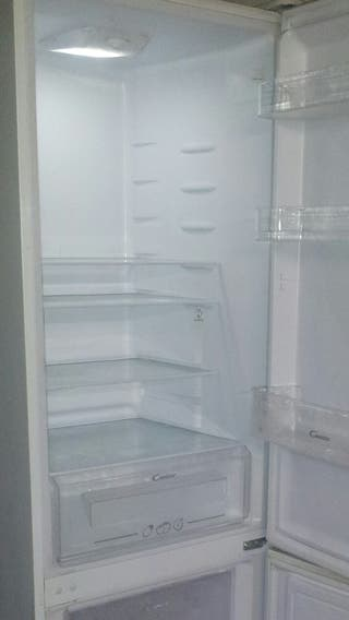 Nevera frigorifico Combi