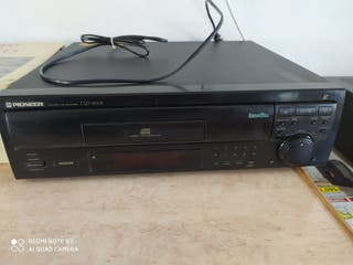 reproductor láser disc Pioneer cld- 900s