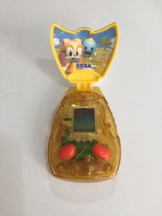 Mini juego Sega