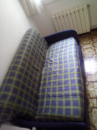 SOFA CAMA DOBLE / SOFA BED (GANGA)