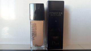 Dior Forever Skin Glow fondo maquillaje. 30ml