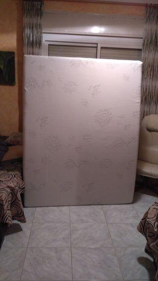 Colchon visco de 140 x 180