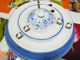platafon de ceramica