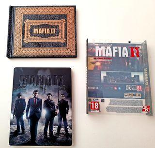 Mafia 3 Especial - Ps3