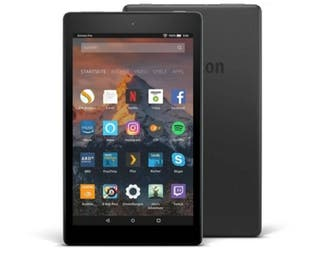 Tablet Amazon Fire HD 8 pulgadas