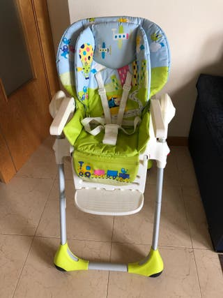 Trona Chicco para bebé