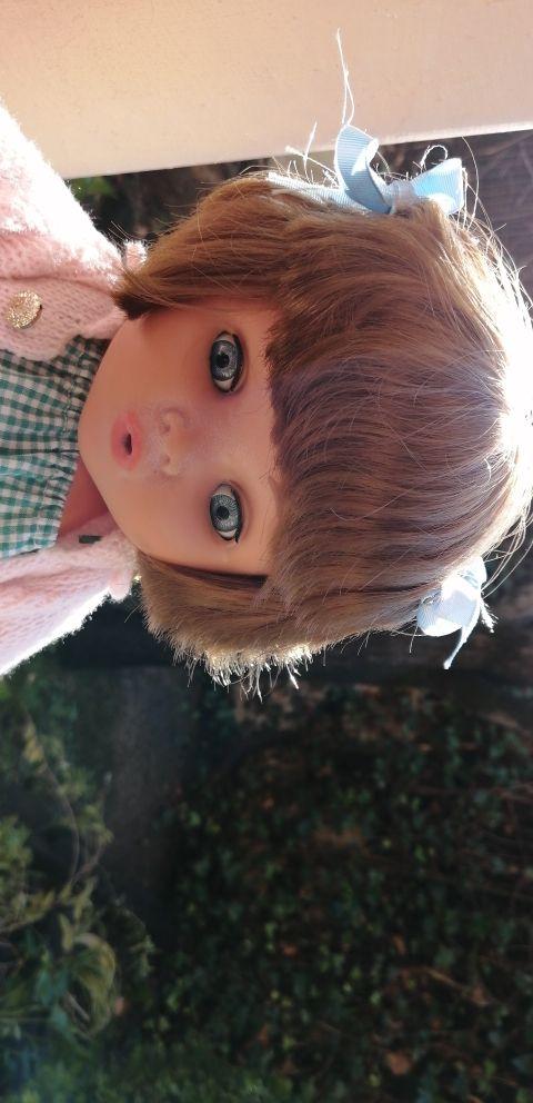 muñeca Virginia