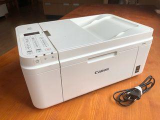 Impresora Multifuncional Canon PIXMA TR4551 (Wifi)