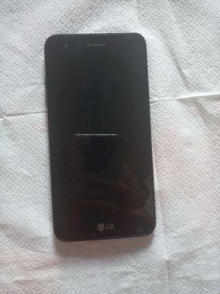 LG k 4