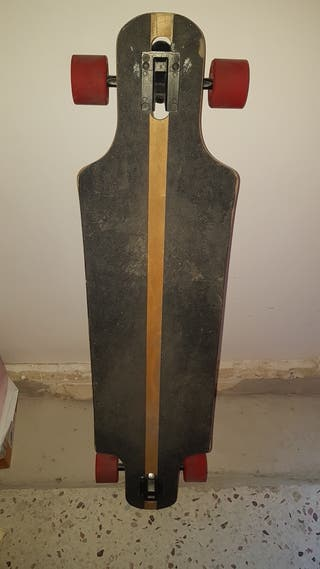 long patinete hudora