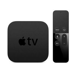 Apple TV 4K 32 gigas
