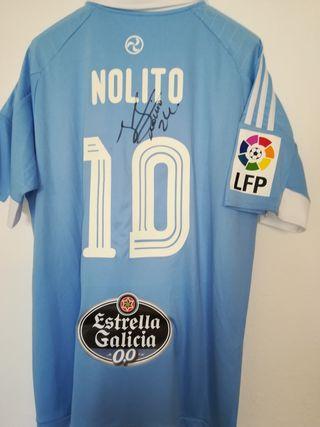 camiseta de Celta de Vigo