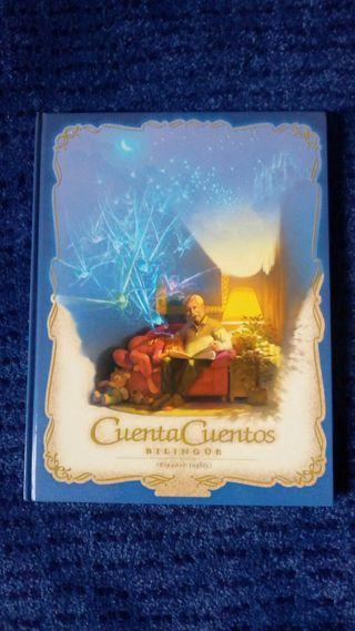 Colección de libros Bilingües Español-Ingles