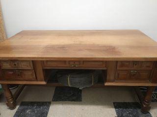 Ocasión mesa despacho