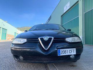Alfa Romeo 156 1.9 JTD 140 CV