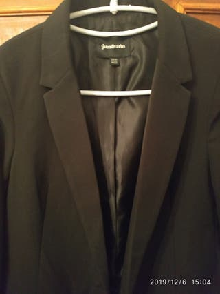 chaqueta vestir