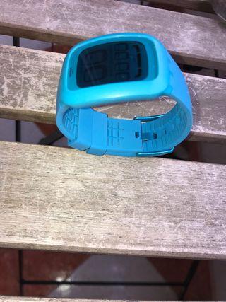 Reloj Swatch Touch Azul Original