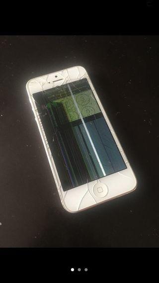 iPhone 5 piezas