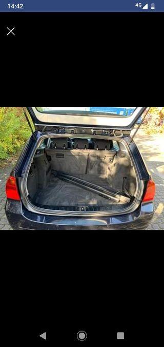 BMW Serie 3 2006