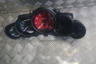 SPEEDOMETER SPEEDOMETER PORSCHE 991 LIFT GTS 9P192
